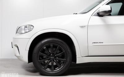 BMW X5 hvit-3