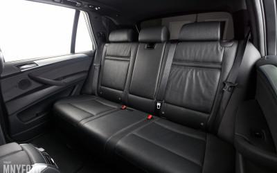 BMW X5 hvit-35