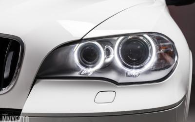 BMW X5 hvit-5