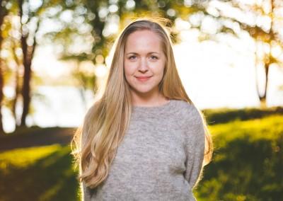 Kristina Skyberg